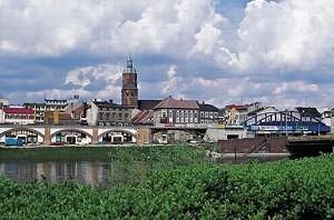 Gorzow Wielkapolska Population : 125,411